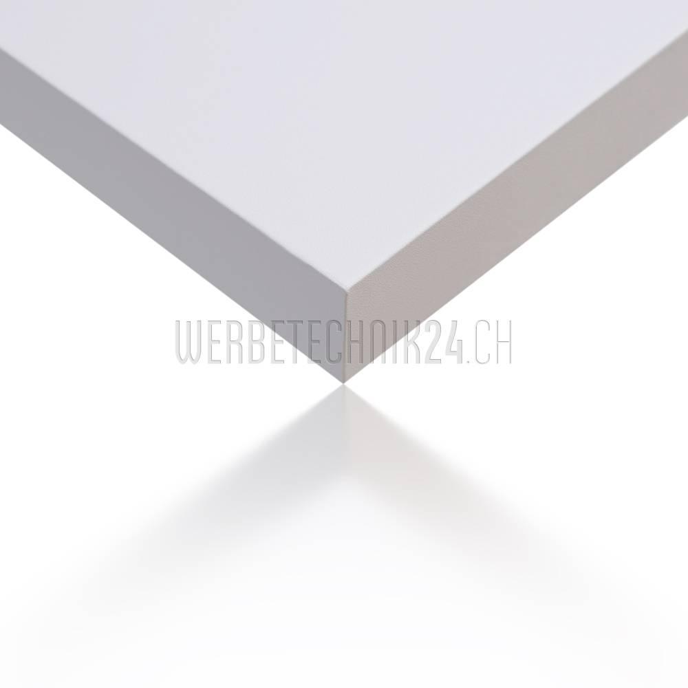 Cover Styl Cover Styl Couleurs unies J3  Megève white velvet grain
