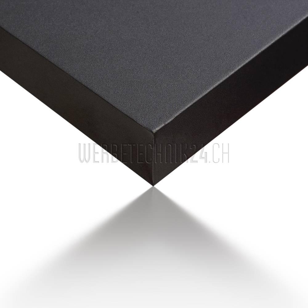 Cover Styl Cover Styl Uni-Farbe M9 Dark ash grey velvet grain (LFM)
