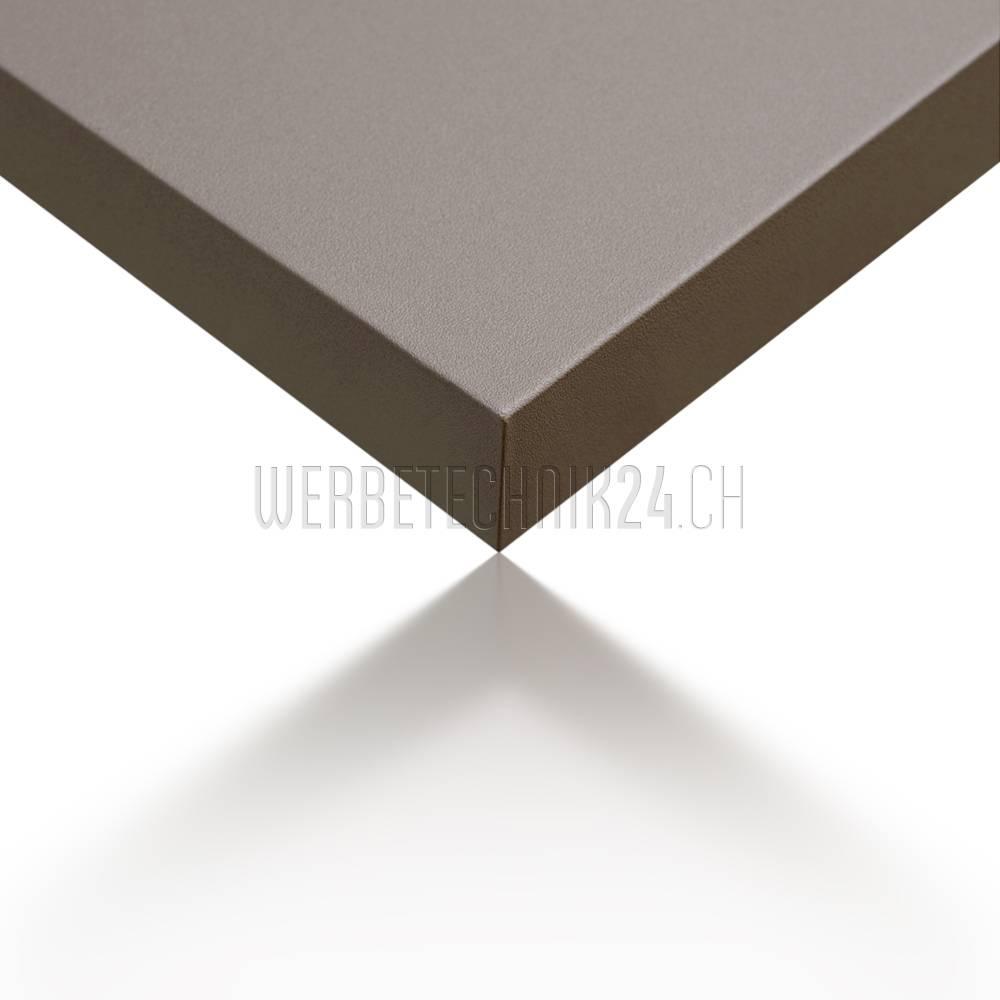 Cover Styl Cover Styl Uni-Farbe N4 Taupe velvet (LFM)