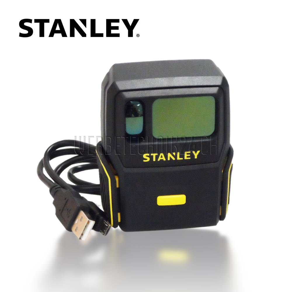 STANLEY® Messgerät Smart Measure Pro
