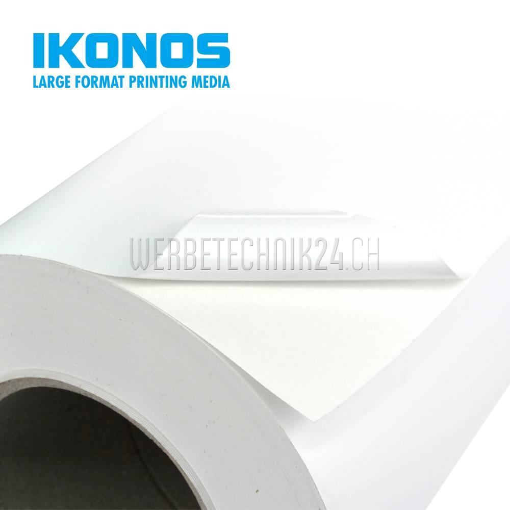 Polymer Translucent Matt 1.37m Ikonos