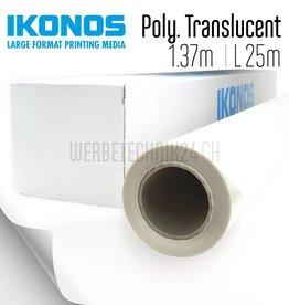 Polymer Translucent Matt 1.37m