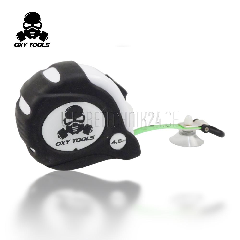 Oxy Tools  Flexometer