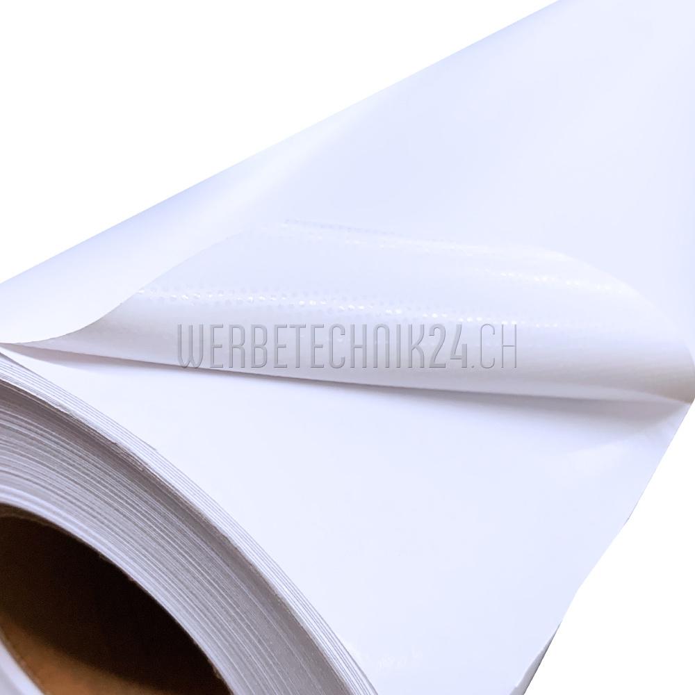 Quick-Stick white matt