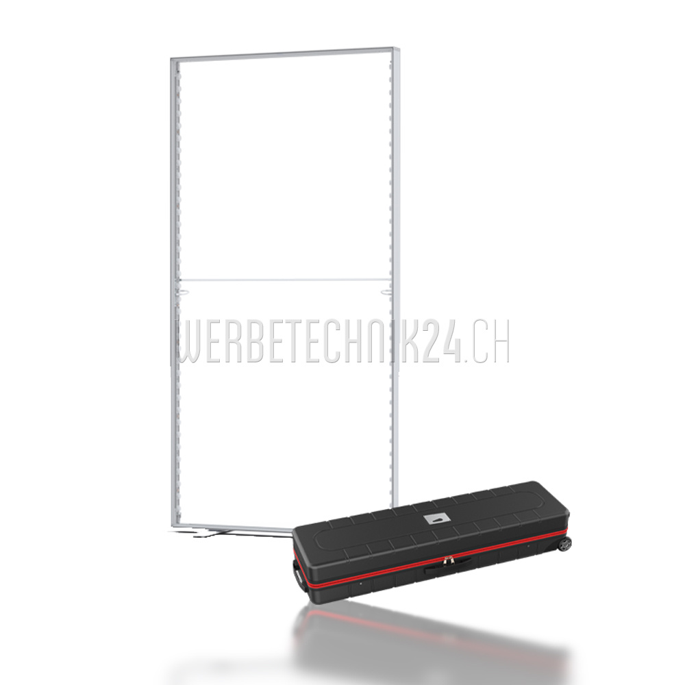 LEDUP -  85 x 200cm ohne Druck