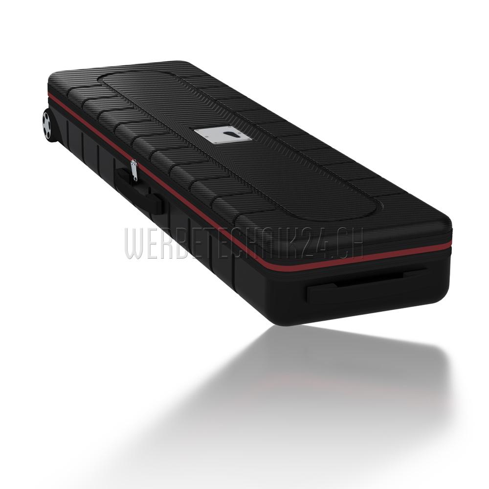 LEDUP - Mallette de transport en ABS