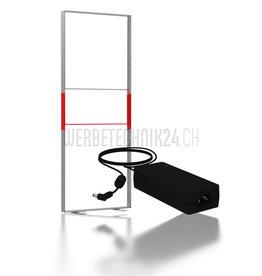 LEDUP - Kit d'extension pour 85cm