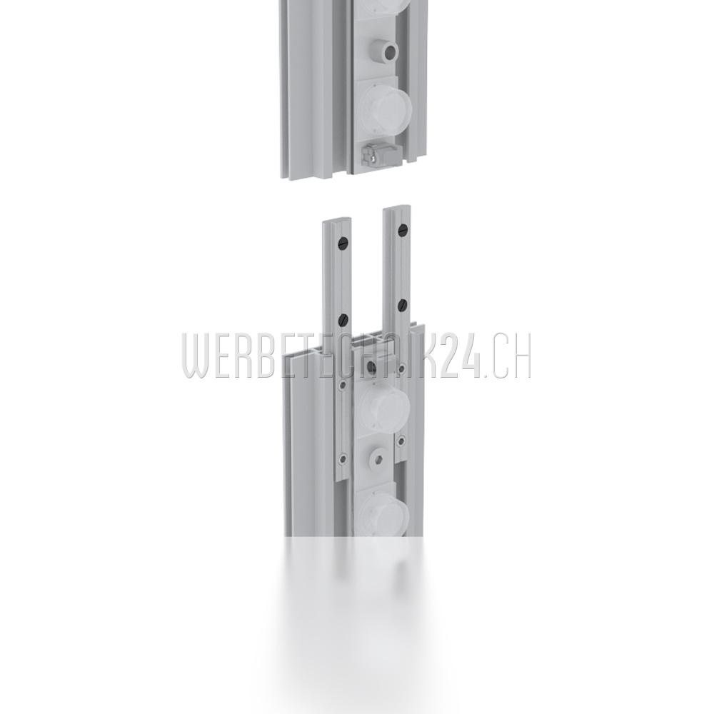 LEDUP - Kit d'extension pour 100cm