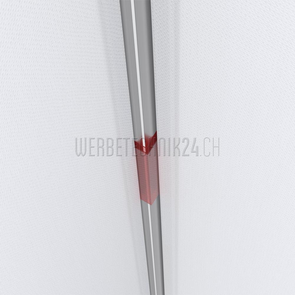 LEDUP - Systemverbinder 90°