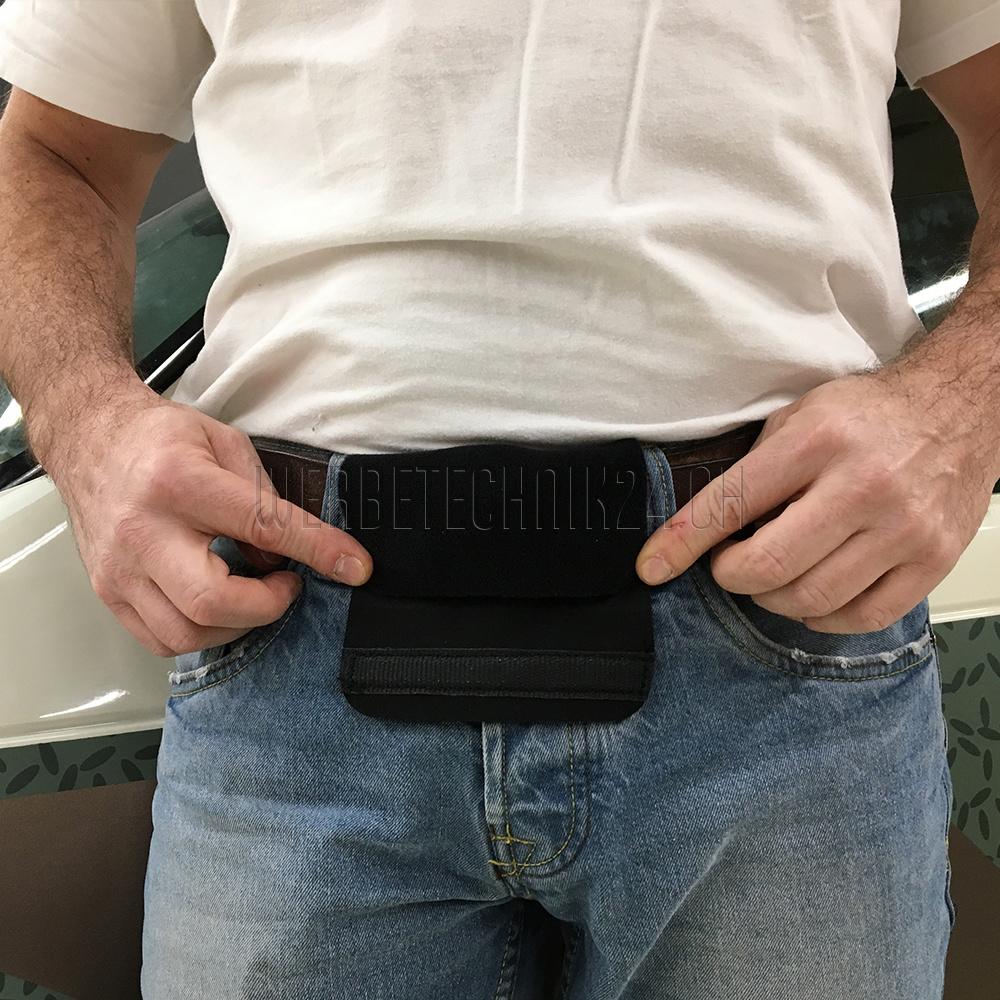 Oxy Tools Smart Belt