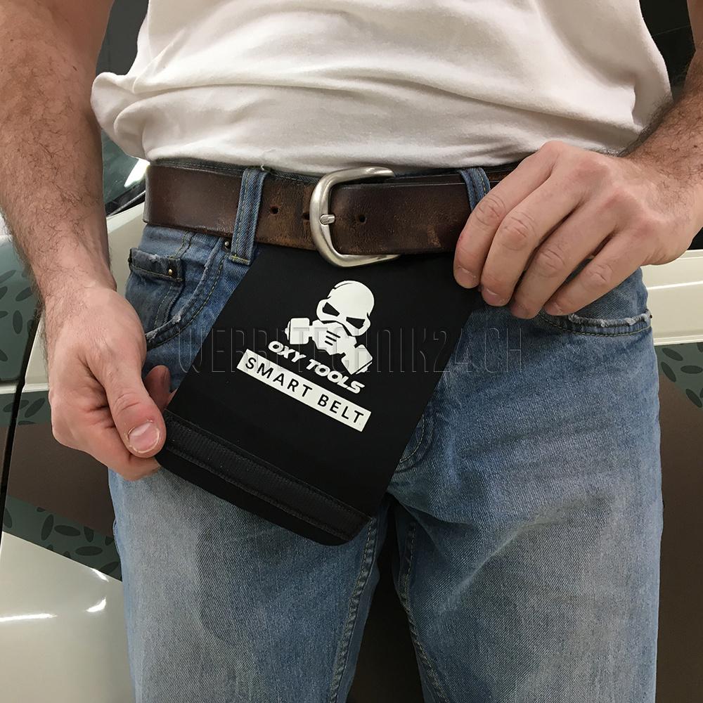 Oxy Tools Smart Belt - protège boucle de ceinture
