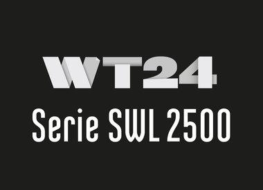 Serie SWL 2500