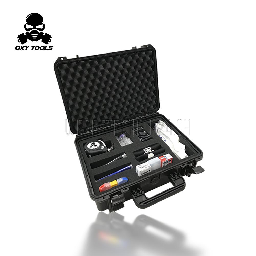 Oxy Tools Box