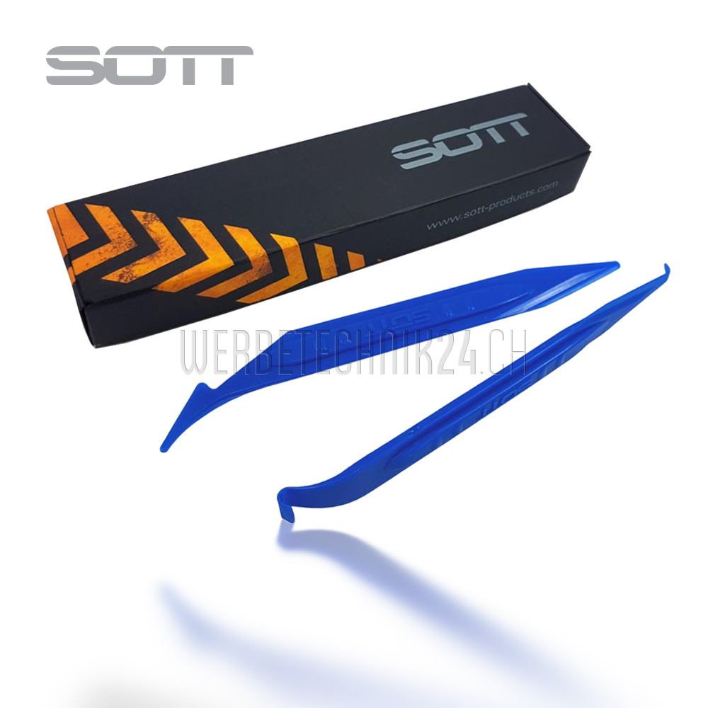 Sott® The Squad - Kit 2 outils