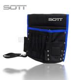 Sott® Werkzeugtasche für Werbetechniker