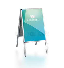 Kundenstopper A-Board B1 (700 x 1'000mm)