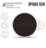Opaque Noir