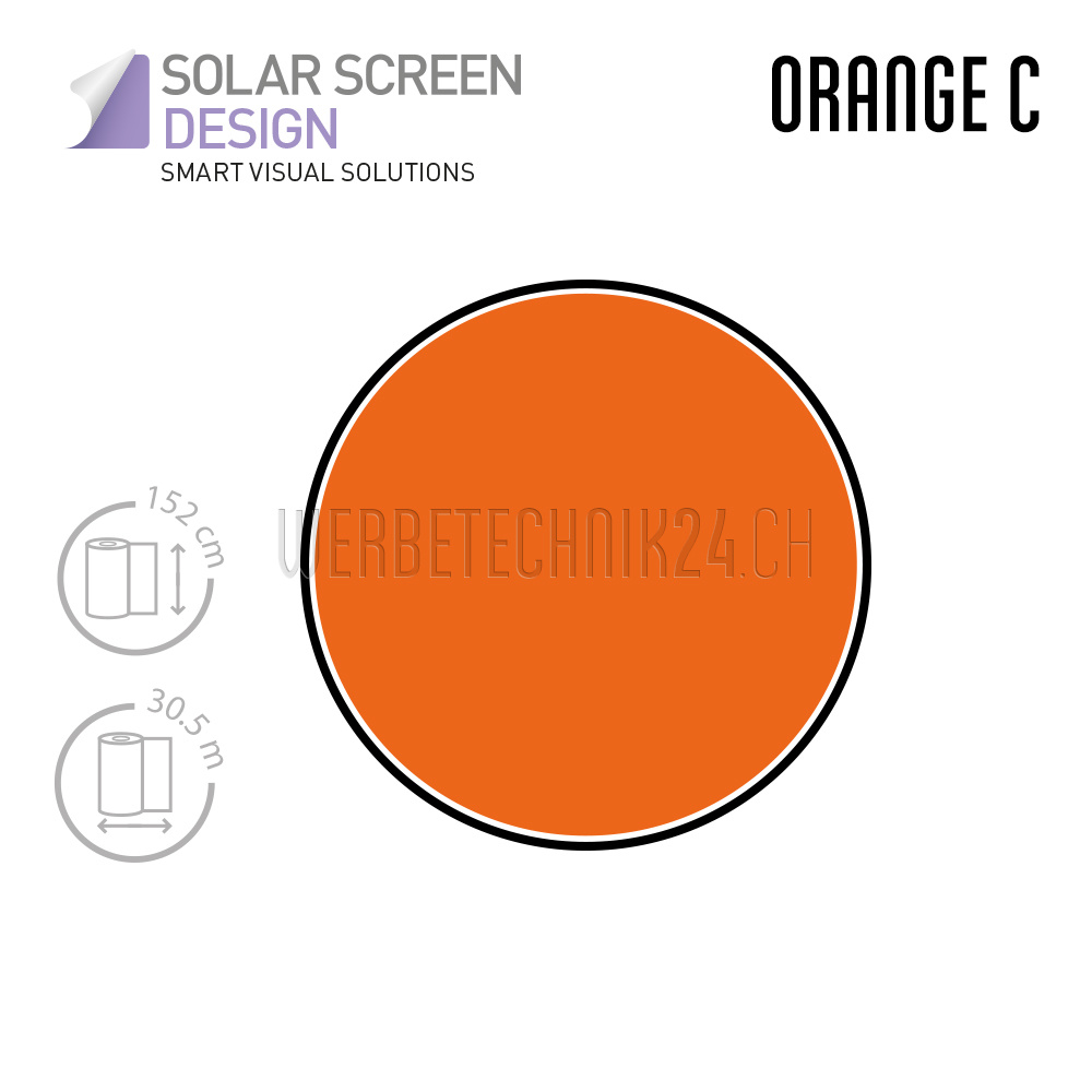 Orange C