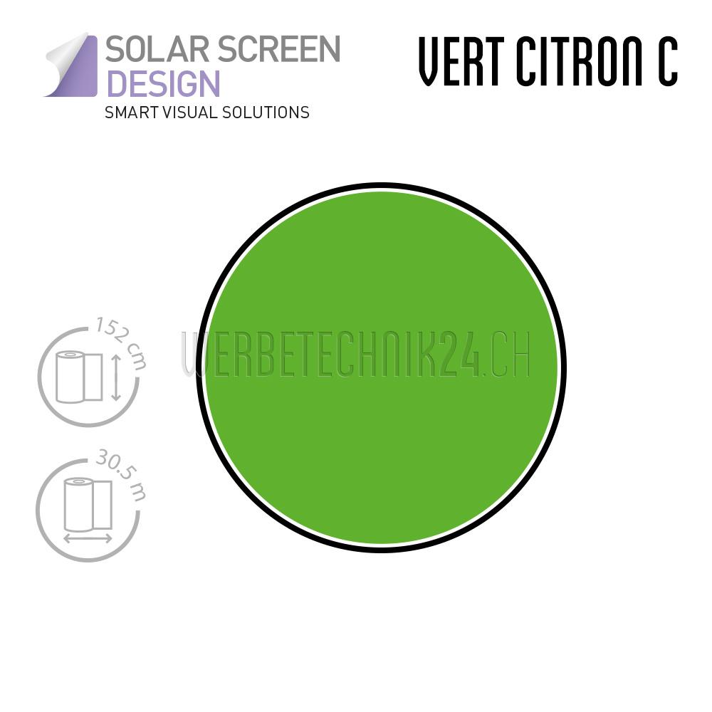 Vert Citron C