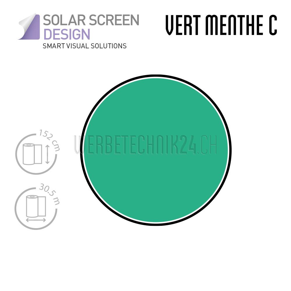 Vert Menthe C