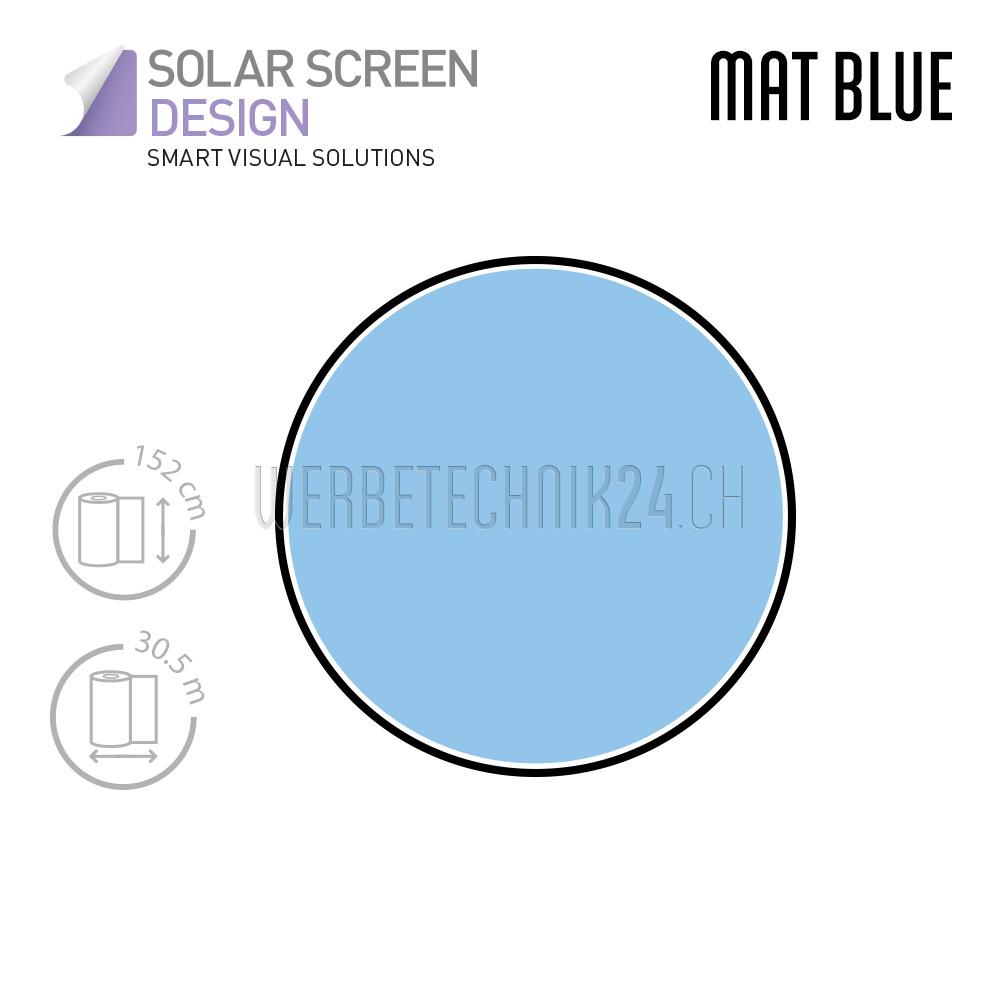 Mat Bleu