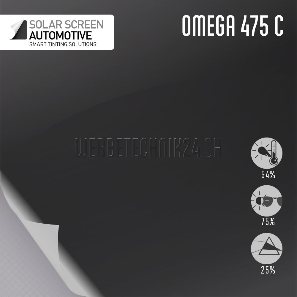 Omega 475 C