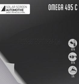 Omega 495 C