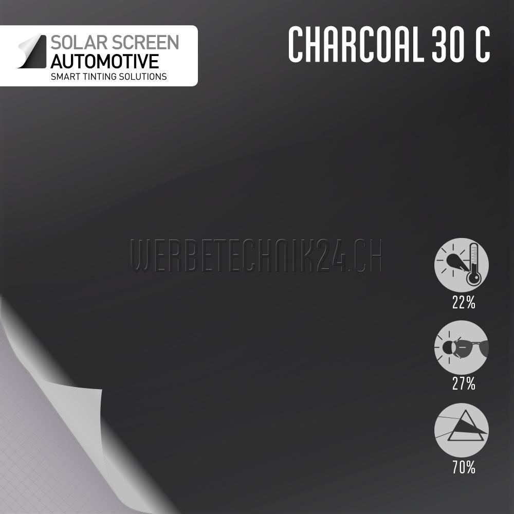 Charcoal 30C