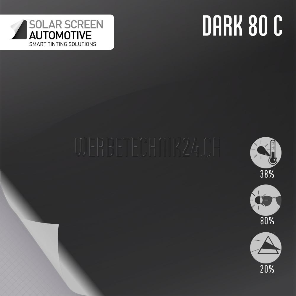 Dark 80 C