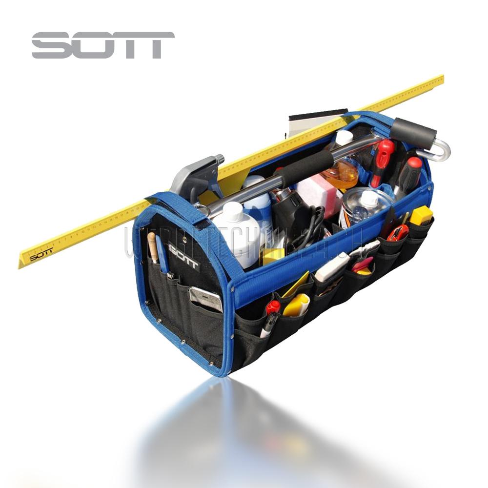SOTT® Werkzeugtragetasche
