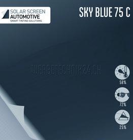 Sky Blue 75 C