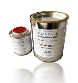 EasyProtect laminage liquide