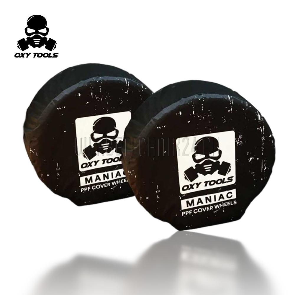 Oxy Tools Maniac XL (2 pces)