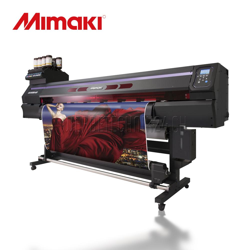 Mimaki UCJV 300-160 LED-UV Print & Cut