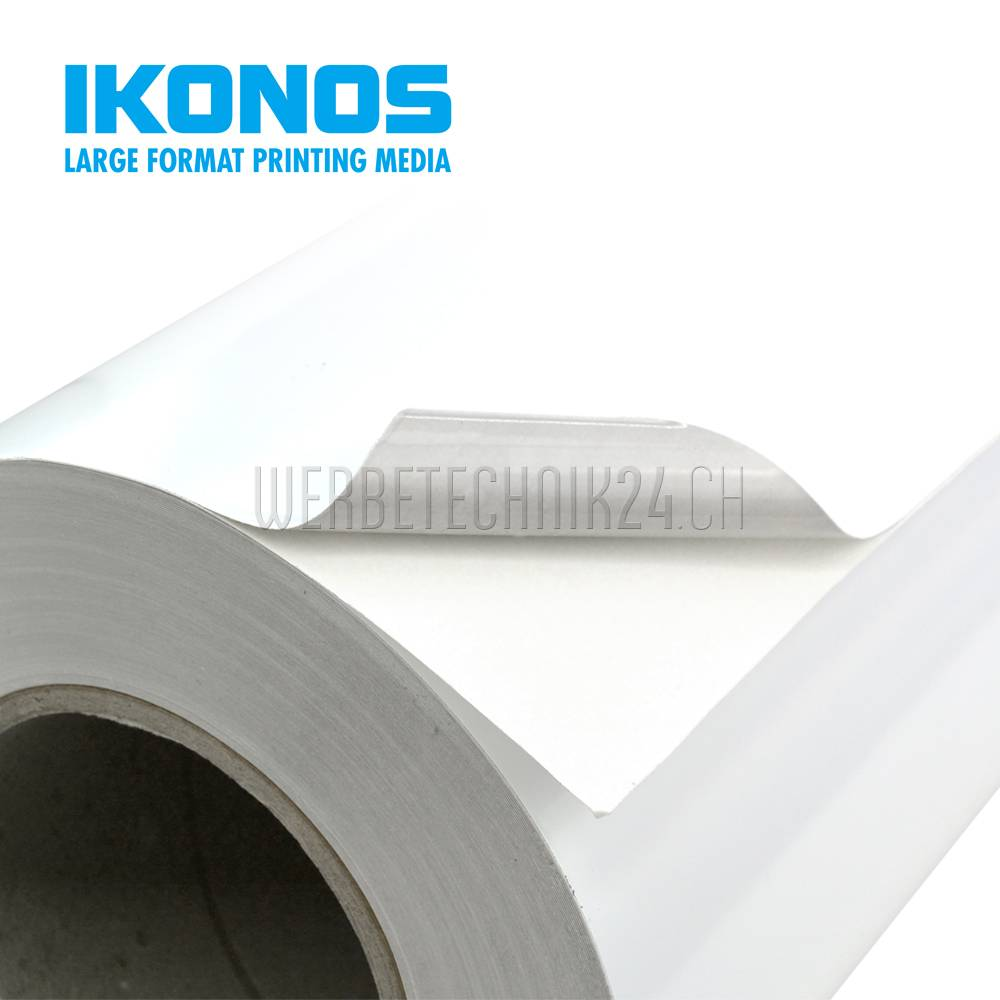 Profiflex GPG P80+ Polymer Glanz Permanent (Kleber Grau) 1.37m