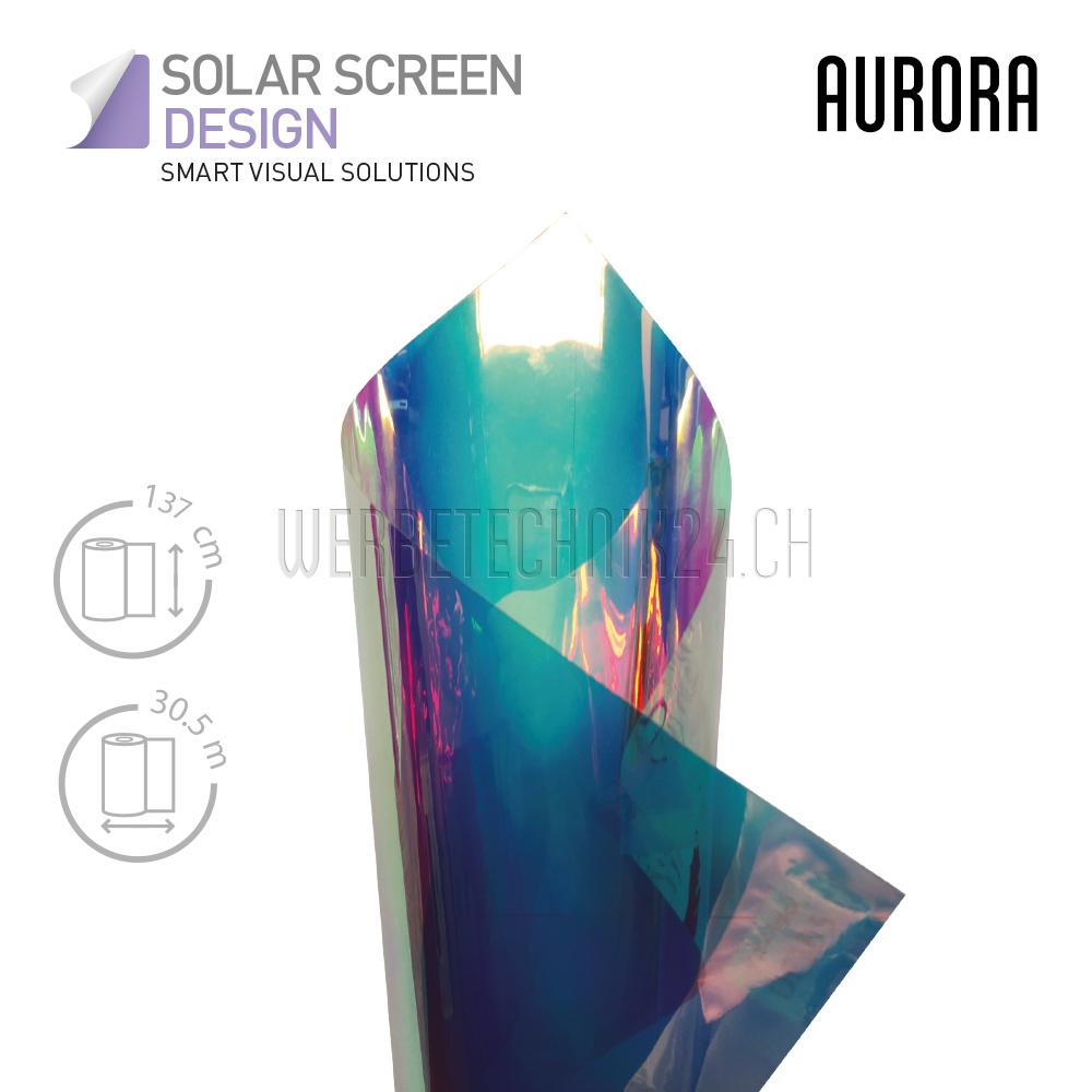 Aurora Summer