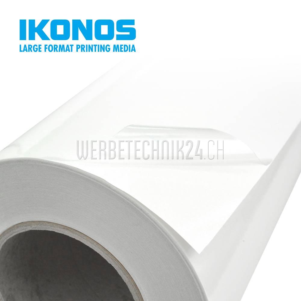 Monomer-Laminat Glanz 1.37m