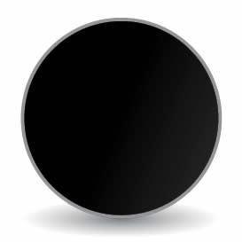Satin Black CW/R87X