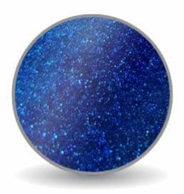 Gloss Metallic Galaxy Blue