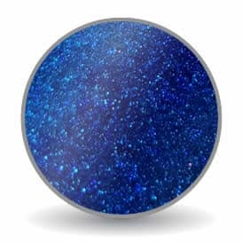 Gloss Metallic Galaxy Blue CW/999.61X