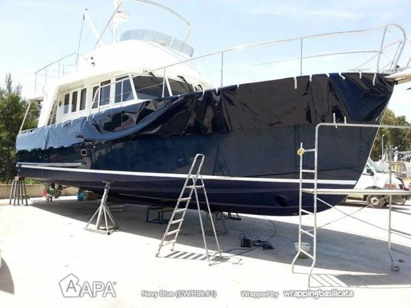 Navy Blue CW/R96.5X