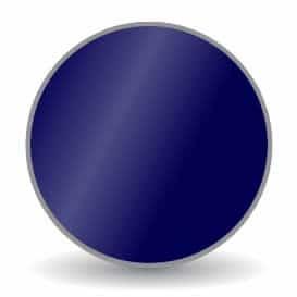 Imperal Blue CW/R96.4X