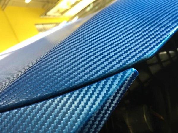 Blue Carbon CW/969.6