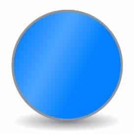 Cerulean Blue CW/R96.6X