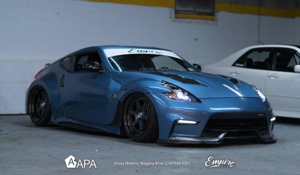 Niagara Blue CW/R99.63X