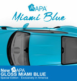 Miami Blue CW/R96.99X