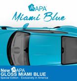 Miami Blue CW/R96.99X