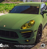 Military Green Ultra Matt CW/84.0-HX