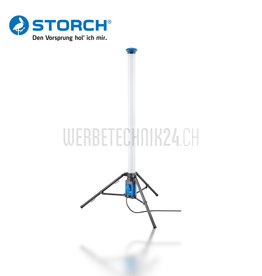 LED Tower, 360° Ausleuchtung 150cm