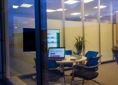 Advanced Office Upgrade